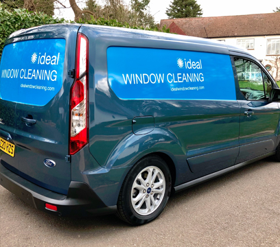 Window cleaning careers