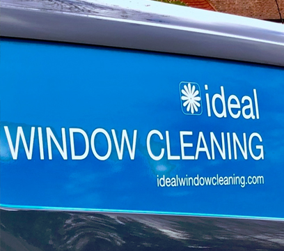 Be your own boss with our Window cleaning careers